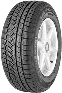 Continental 4x4 WinterContact 235/60R18 107H