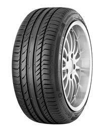 Continental SportContact 5 P 305/25R20 Z