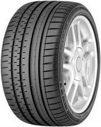 Continental Sport Contact N0 275/45R20 110V