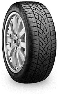 Dunlop SP Winter Sport (*) 235/55R17 99H