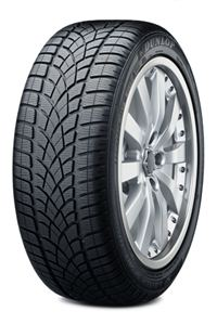 Dunlop SP Winter Sport 3D (MO) RFT 205/55R16 91H