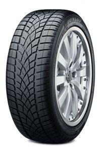 Dunlop SP WinterSport 3D * RFT 245/45R18 100V