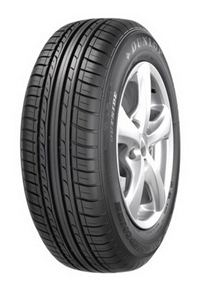 Dunlop SP Fast Response 195/65R15 91H