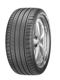 Dunlop SP Sport Maxx GT 315/30R19 Z