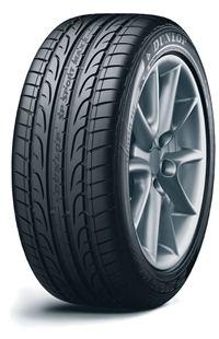 Dunlop SP Sport Maxx 255/40R17 98Y
