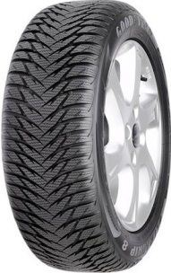 Goodyear Ultragrip 8 Performance  225/55R17 101V