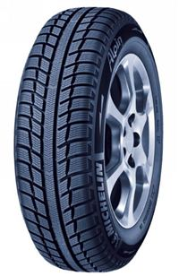 Michelin Alpin A3 175/70R14 84T