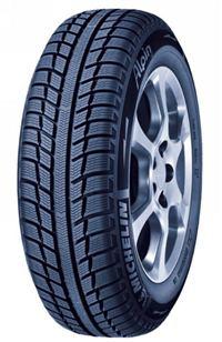 Michelin Alpin A3 185/65R14 86T