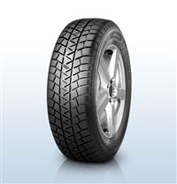 Michelin Latitude Alpin 255/60R18 112V
