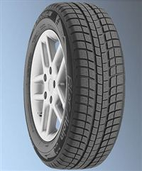 Michelin Pilot Alpin 235/65R18 110H