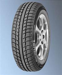 Michelin Primacy Alpin PA3 * RFT 225/45R17 91H