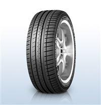 Michelin Pilot Sport 3 205/40R17 84W