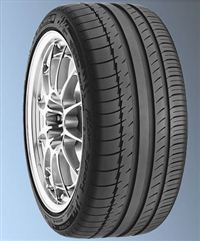 Michelin Pilot Sport PS2 Rear N0 285/40R19 Z