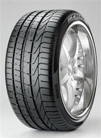 Pirelli Pzero RFT * 255/40R17 94W