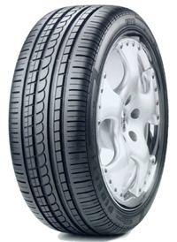 Pirelli Pzero Rosso N4 265/35R18 Z