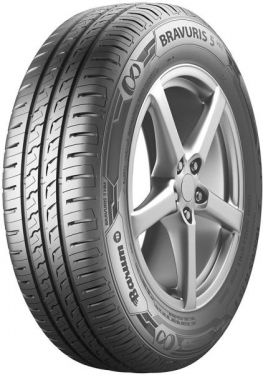 BARUM BRAVURIS 5HM 205/45R16 83W