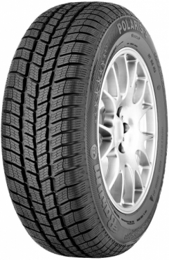 BARUM POLARIS 3 4x4 XL 255/50R19 107V