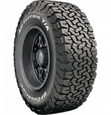 BF GOODRICH ALL TERRAIN T/A KO2 265/65R18 117/114R