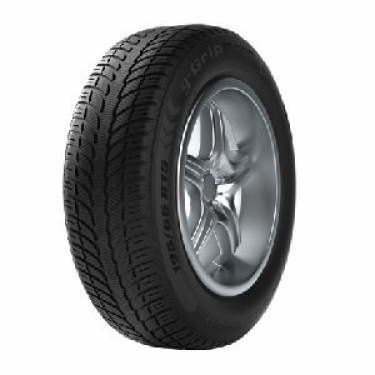 Bf Goodrich G-Grip All Season 215/55R16 97V