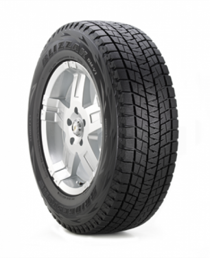 Bridgestone Blizzak DM-V1 245/75R16 111R