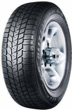 Bridgestone Blizzak LM-25 4X4 265/70R15 112T