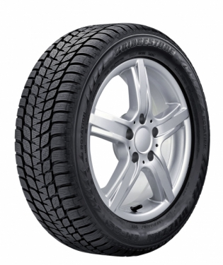 Bridgestone Blizzak LM-25 255/40R17 98V