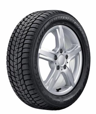 Bridgestone Blizzak LM-25 RFT 245/50R17 99H