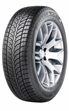 Bridgestone Blizzak LM-80 Evo 235/60R16 100H