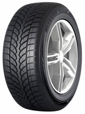 Bridgestone Blizzak LM-80 235/50R18 97H