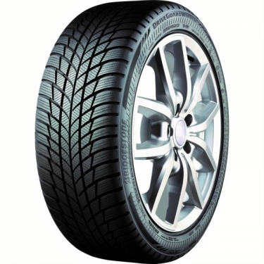 BRIDGESTONE DRIVEGUARD WINTER XL RFT 195/55R16 91H
