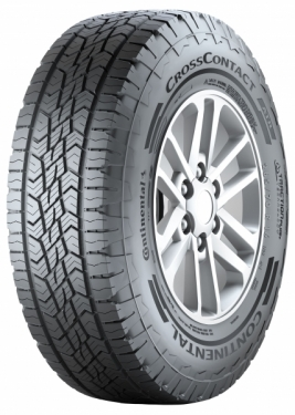 Continental Cross Contact ATR 205/70R15 96H