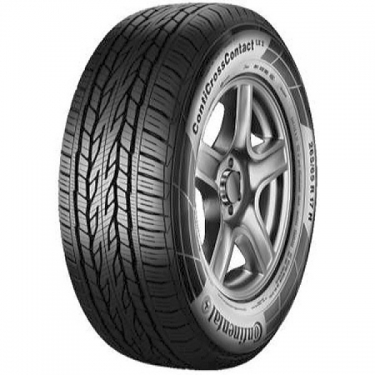 CONTINENTAL CROSS CONTACT LX 2 265/70R17 115T