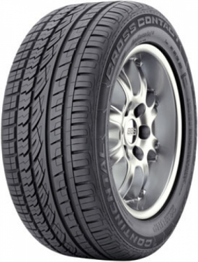 Continental CrossContact UHP SSR * RFT 255/50R19 107V