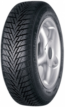 Continental Winter Contact TS800 195/50R15 82T