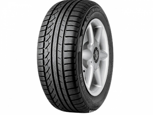 Continental Winter Contact TS810 (MO) 195/60R16 89H
