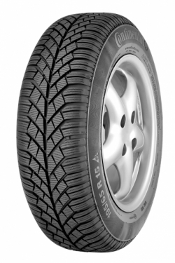 Continental Conti Winter Contact TS830 SSR 225/45R17 91H