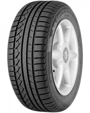 Continental Conti Winter Contact TS810S (*) SSR 245/55R17 102H