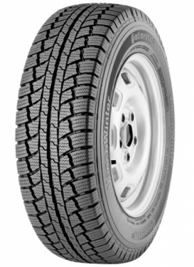 Continental Vanco Winter 215/65R16C 109/107R