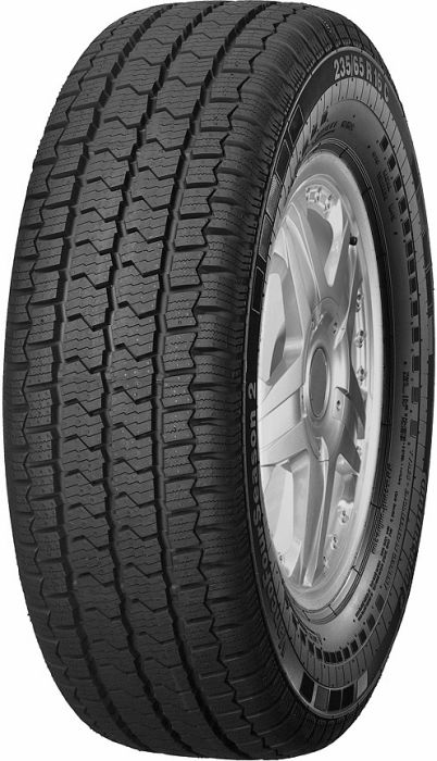CONTINENTAL VANCO FOUR SEASON 2 235/65R16C 115/113R