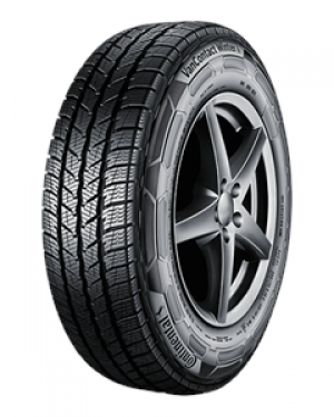 Continental Vancontact Winter 205/65R16C 107/105T