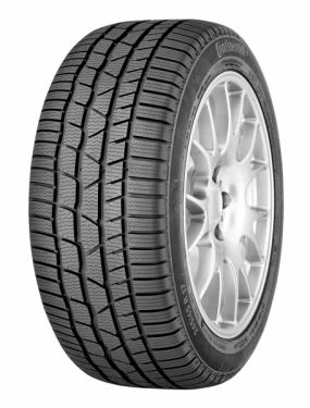 CONTINENTAL CONTI WINTER CONTACT TS830 P SSR 195/55R16 87H
