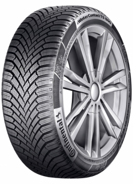 CONTINENTAL WINTER CONTACT TS860 205/60R16 92T