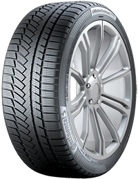 Continental Conti Winter Contact TS850P MOE * SSR 225/55R17 97H