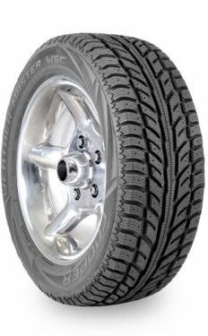 COOPER WEATHER-MASTER WSC 265/70R16 112T
