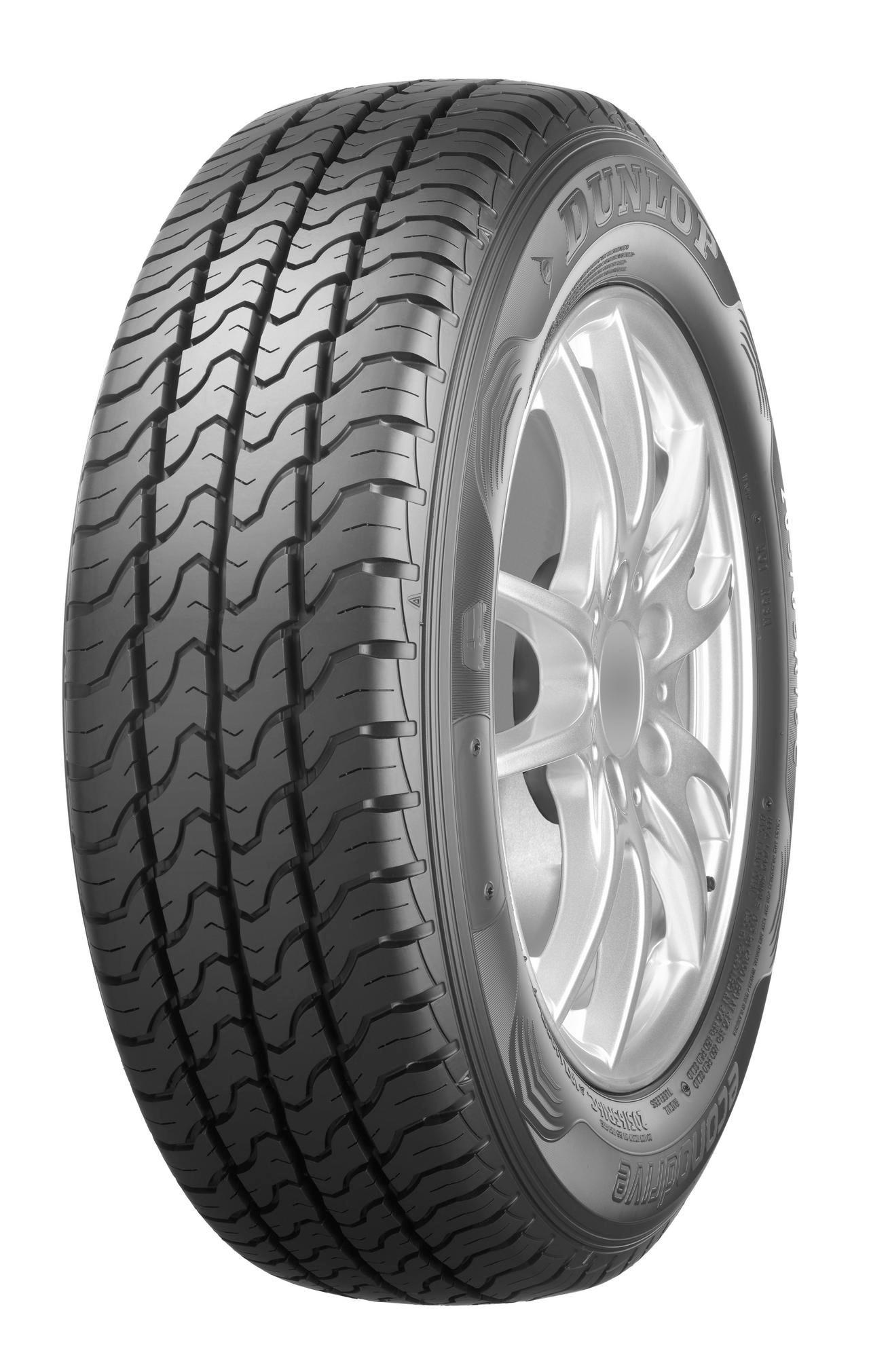 Dunlop Econodrive 185/75R16C 104/102R
