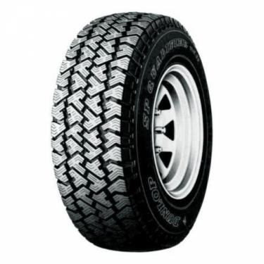 Dunlop SP Qualifier TG20 205/80R16 104S