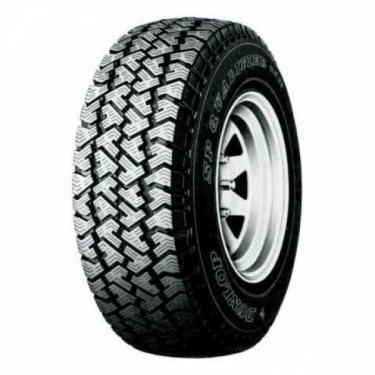 Dunlop SP Qualifier TG20 215/80R16 107S
