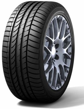 Dunlop SP Sport Maxx TT * RFT 245/40R17 91W