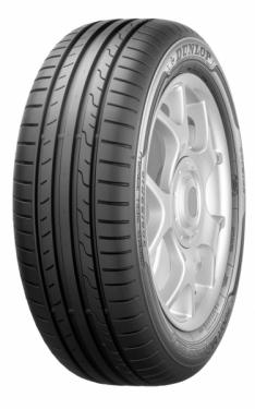 Dunlop SP Sport BluResponse 195/55R16 87H