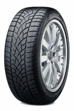 Dunlop SP WinterSport 3D RFT 255/50R19 107H